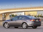 2009 Acura TSX V-6