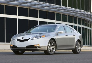 Driven: 2010 Acura TL SH-AWD