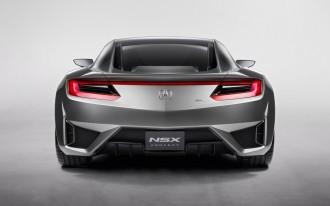 2014 Chevy Silverado, Corvette, '15 Acura NSX: Today's Car News