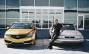 Galpin Auto Sports 2016 Acura ILX & Ludacris Legend