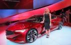 Eight Questions With Acura Precision Concept Designer Michelle Christensen