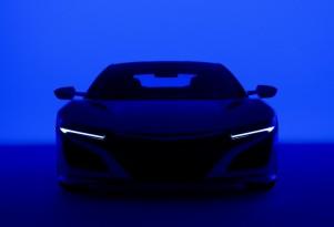 Acura Precison Crafted Performance Campaign