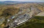 Infineon Raceway Now Called Sonoma