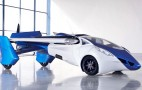AeroMobil 3.0 Takes To The Skies, So Yeah, Flying Cars Are Probably Going To Be A Thing
