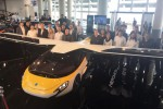 Production-ready AeroMobil flying car debuts at 2017 Top Marques Monaco
