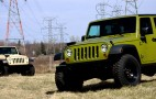 AEV making Jeep J8 MILSPEC available for U.S. civilians
