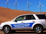 AFS Saturn Vue 150 mpg Plug-in