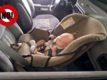 Safety Alert: Rear-Facing Child Seats Aren't Only For Infants