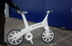 Today, 3D Printed Nylon Bikes... Tomorrow, Nylon Cars?