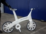 Airbike nylon printed bike