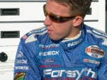 AJ Allmendinger in 2006 - Anne Proffit photo