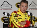 AJ Allmendinger. Photo: Todd Warshaw/Getty Images for NASCAR