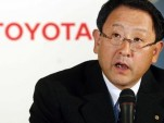 Worried About Natural Disasters? Akio Toyoda Says Buy A Prius