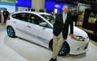Former Ford CEO Alan Mulally Joins Google