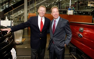 Bill Ford Jr. Finally Gets Paid After Five Years