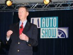 Alan Mulally Los Angeles 2007