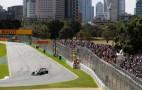 2015 Formula One Australian Grand Prix Preview