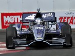Alex Tagliani at Long Beach - Anne Proffit photo