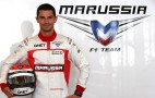 America's Alexander Rossi Joins Marussia F1 Team As Reserve Driver