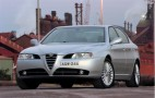 Report: Alfa Romeo 169 To Be Built In North America