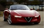 Report: New Details On Alfa Romeo 4C Concept Set For Geneva Unveiling