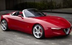 Alfa Romeo In U.S. By 2012, Arriving With New Spider, Giulia And Two SUVs  