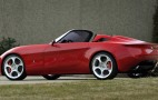 New Details On Mazda-Based Alfa Romeo Spider