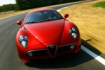 Alfa Romeo 8C Competizione