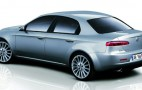 Alfa Romeo confirms production of 159 sedan in China
