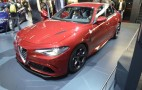 2017 Alfa Romeo Giulia Quadrifoglio makes debut