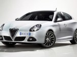 Alfa Romeo Giulietta 