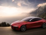 Alfa Romeo Gloria concept - image: Alfa Romeo