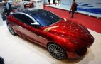 Could Alfa Romeo's New Flagship Sedan Be Called The 6C?