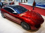 Alfa Romeo Gloria concept, 2013 Geneva Motor Show