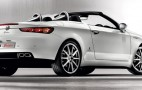 Alfa Romeo releases Limited Edition Spider in UK