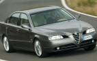 Alfa Romeo Sells Defunct 166 Platform To Guangzhou Auto