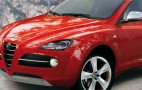New SUV Key To Alfa Romeo's U.S. Return