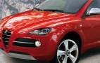 New SUV Key To Alfa Romeo's U.S. Return