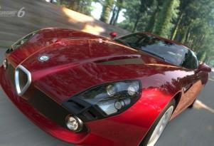 Alfa Romeo TZ3 Stradale featured in Gran Turismo 6