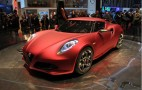 Alfa Romeo U.S. Launch Pushed Back To 2013: Report