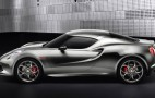 Alfa Romeo 4C Inches Closer To Its 2013 U.S. Debut