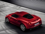 2014 Alfa Romeo 4C Coming To Some Fiat Dealers, But Not All