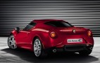 Hear The 2014 Alfa Romeo 4C's Exhaust Note: Video