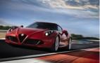 Alfa Romeo Establishes U.S. Dealer Network, Prices 2015 4C From $55,195