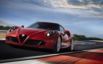 Can Alfa Romeo Survive? Sergio Marchionne Has A Plan To Save It