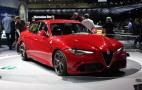 2017 Alfa Romeo Giulia First U.S. Specs: Live Photos And Video