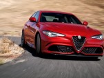 2017 Alfa Romeo Giulia Preview