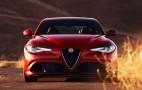 Report: Alfa Romeo Giulia wagon in the works