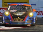 Racing Goes Green: ALMS Focused On Reducing Environmental Impact