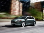 Ford Focus Electric Production Began In Germany Last Week